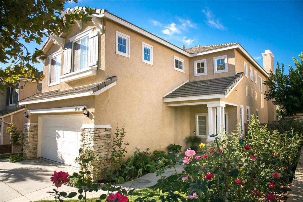 Property for sale at 32121 BIG OAK LANE, Castaic,  CA 91384