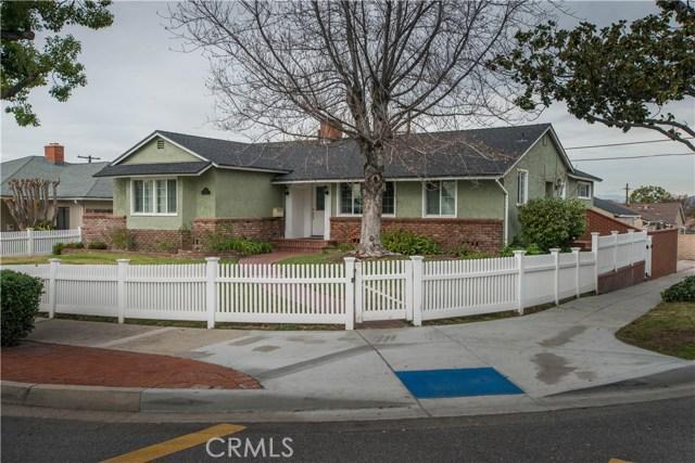 743 Bethany Road, Burbank, CA 91504