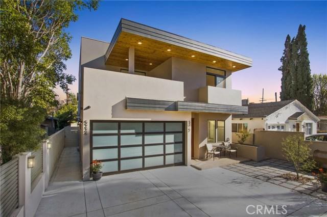 Photo of 5224 Lennox Avenue, Sherman Oaks, CA 91401