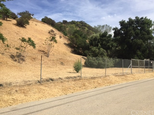Land for Sale at 4180 Natoma Avenue Woodland Hills, California United States