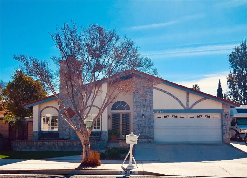 Photo of 2484 ROXY STREET, Simi Valley, CA 93065