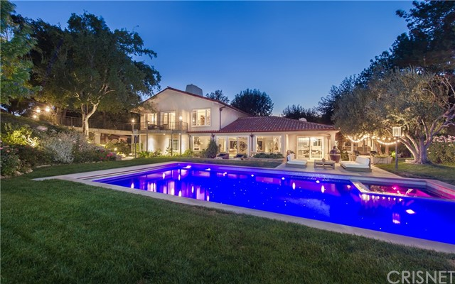 Casa Unifamiliar por un Venta en 97 Stagecoach Road Bell Canyon, California 91307 Estados Unidos