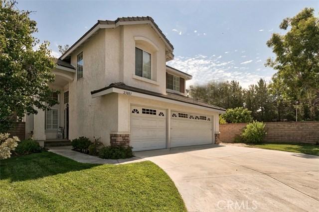 23801 Woodpark Court Valencia, CA 91354 - MLS #: SR18184173