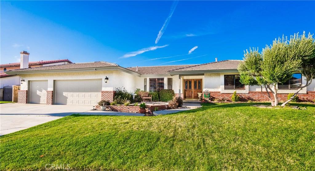 Property for sale at 6527 Manzanita Drive, Palmdale,  CA 93551