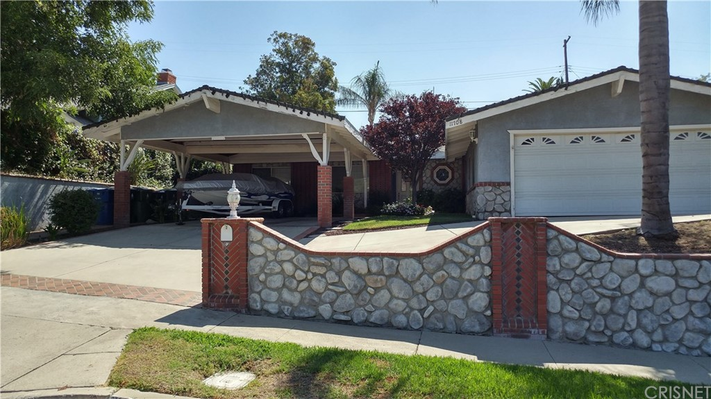 11708 HAYVENHURST Avenue, Granada Hills, CA 91344