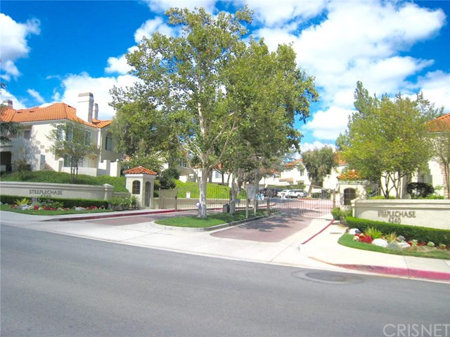Photo of 4240 LOST HILLS Road #202, Calabasas, CA 91301