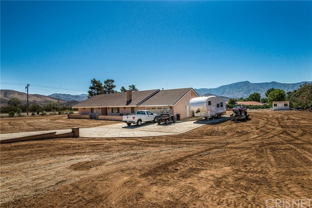 Property for sale at 3818 Cedral Street, Acton,  CA 93510
