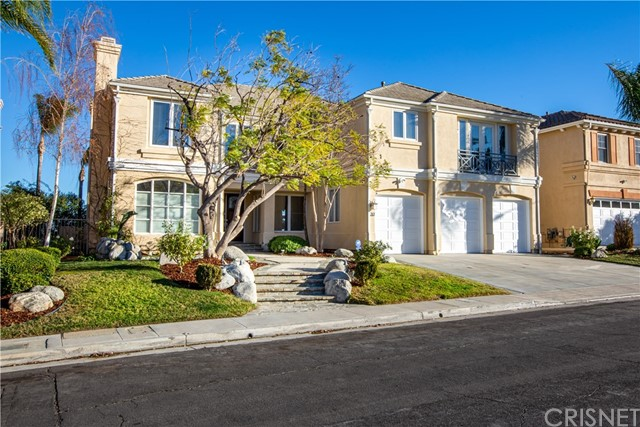Detail Gallery Image 1 of 31 For 7612 Carmenita Ln, West Hills,  CA 91304 - 5 Beds | 5/1 Baths
