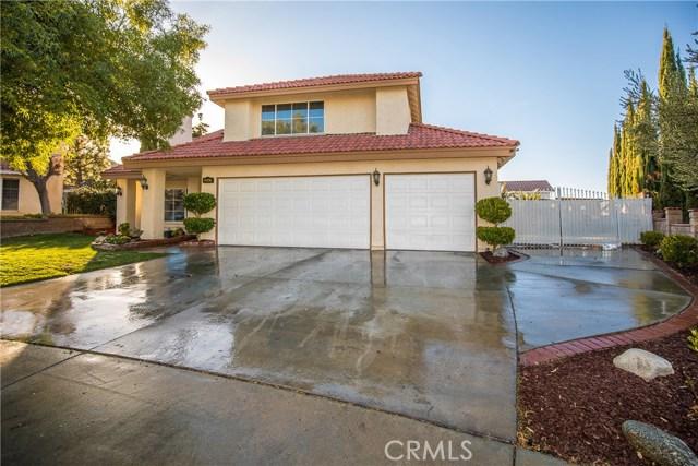 38507 Desert View Drive  Palmdale CA 93551