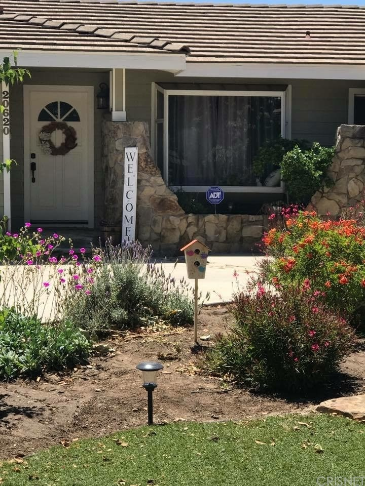 Photo of 20620 KINGSBURY STREET, Chatsworth, CA 91311