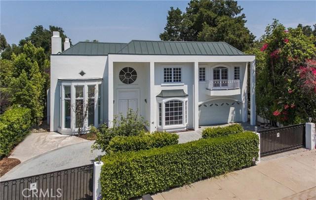 Single Family Home for Rent at 4714 Hayvenhurst Avenue Encino, California 91436 United States