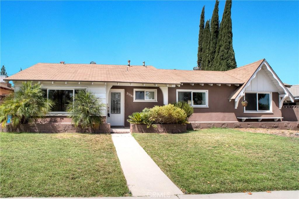 23909 VANOWEN Street, West Hills, CA 91307