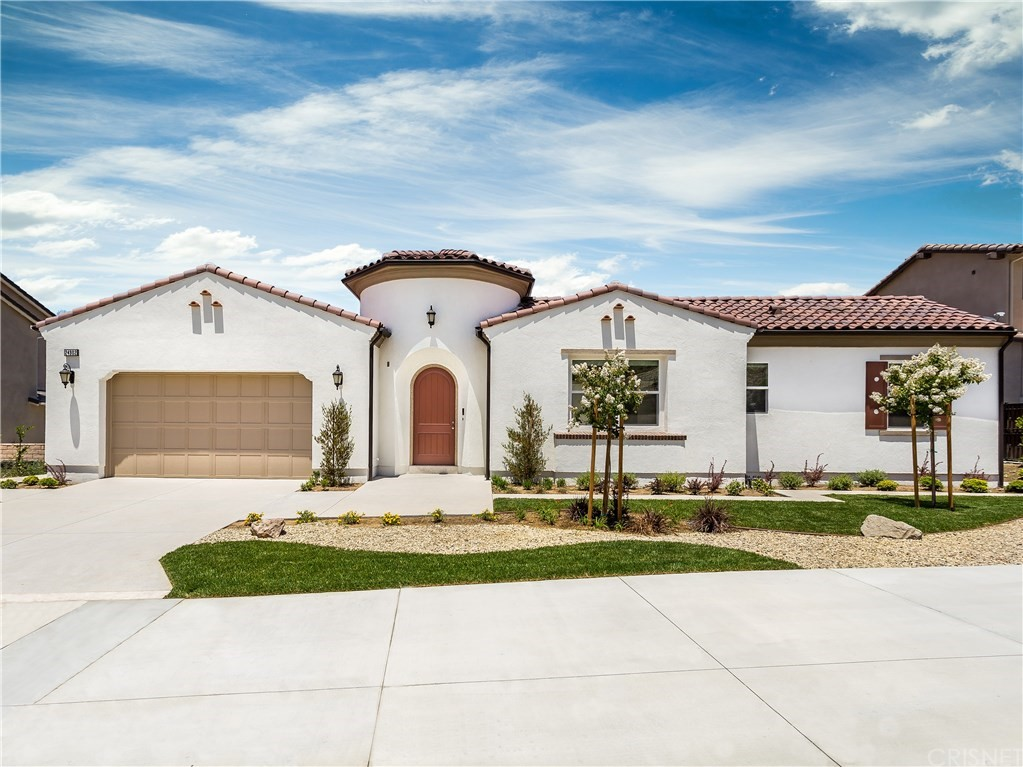 Property for sale at 24902 Old Stone Way, Stevenson Ranch,  CA 91381