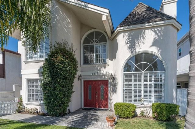 2213 Robinson A Redondo Beach CA 90278