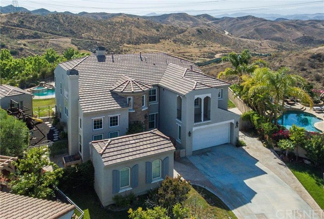 Property for sale at 26186 Shadow Rock Lane, Valencia,  CA 91381
