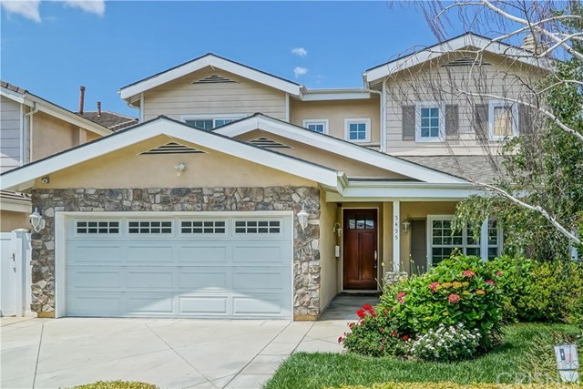 5455 Costello Avenue, Sherman Oaks CA 91401
