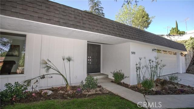 5911 Maury Avenue  Woodland Hills CA 91367