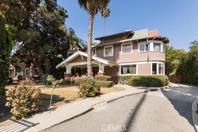 1750 N Wilton Place Los Angeles, CA 90028 - MLS #: SR18139096