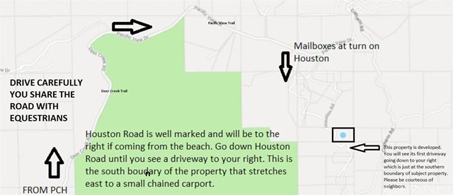 0 Houston Road, Malibu CA: http://media.crmls.org/mediascn/ce073cf3-bb41-4d36-9d3e-c7787c5d8fa0.jpg