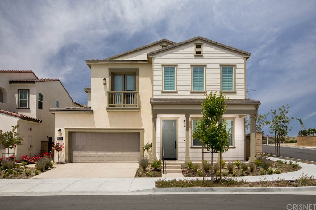 20545 ARDEN PLACE, Saugus, CA 91350