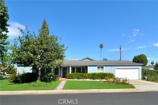 5100 Sophia Avenue, Encino CA 91436