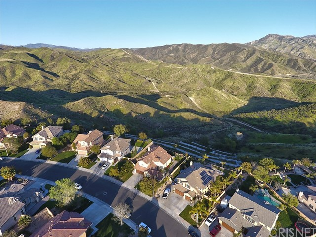 14219 Arches Lane Canyon Country, CA 91387 - MLS #: SR18083116