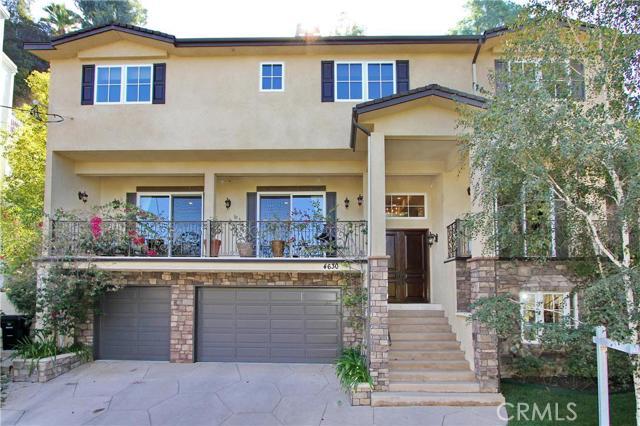 4630 Esparto Road, Woodland Hills CA 91364