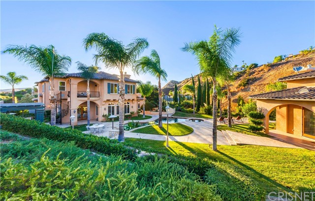 Single Family Home for Sale at 6 Morgan Road Bell Canyon, California 91307 United States