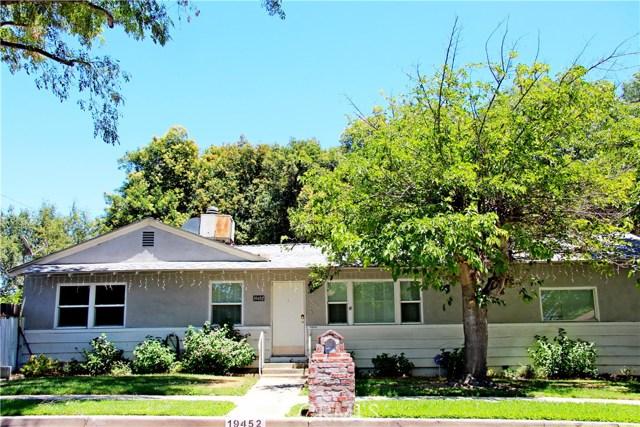 19452 Roscoe Boulevard, Northridge, CA 91324