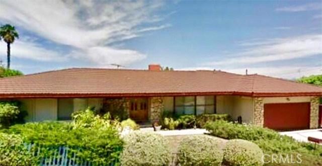 16901 Dormie Place, Encino CA 91436