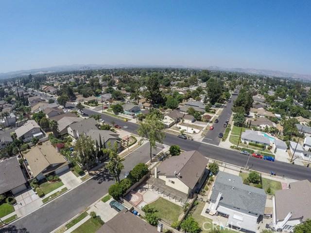 8100 Oso Avenue Winnetka, CA 91306 - MLS #: SR17192045