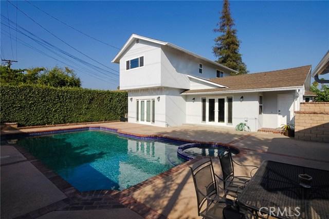 8213 Halford Street San Gabriel, CA 91775 - MLS #: SR18149478