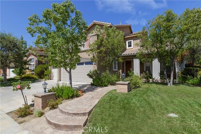 251 Knoll Ridge Road, Simi Valley, CA 93065