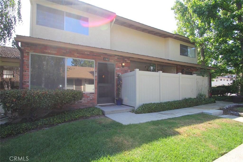 1387 RAMONA Drive, Newbury Park, CA 91320