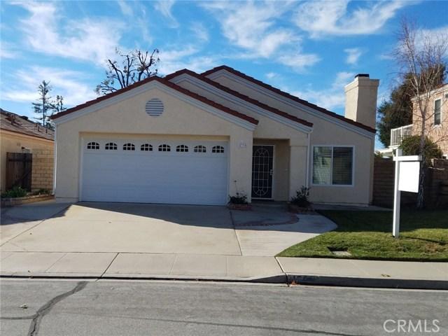15390 Braun Ct, Moorpark, CA 93021 Photo
