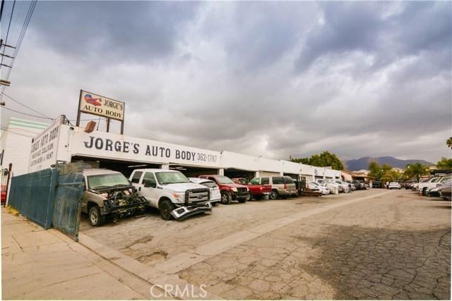 12354 San Fernando Road Sylmar, CA 91342 - MLS #: SR18067016