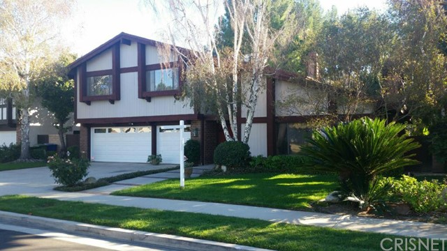 17640 Vincennes Street, Northridge CA 91325
