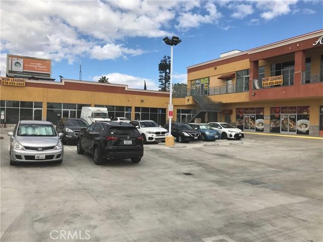 7600 Balboa Boulevard Van Nuys, CA 91406 - MLS #: SR18008844