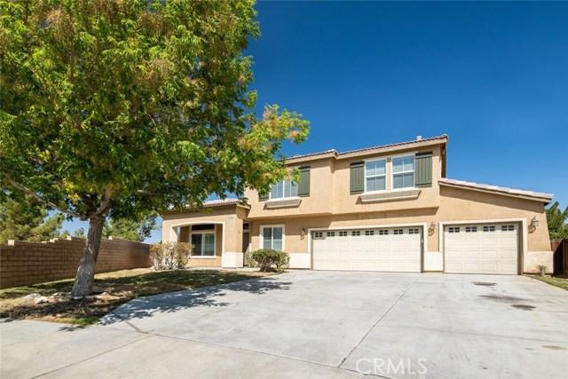 3521 Fern Avenue Palmdale CA 93550
