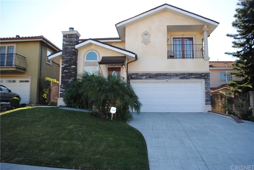 3324 Sunnynook Drive, Atwater Village, CA 90039