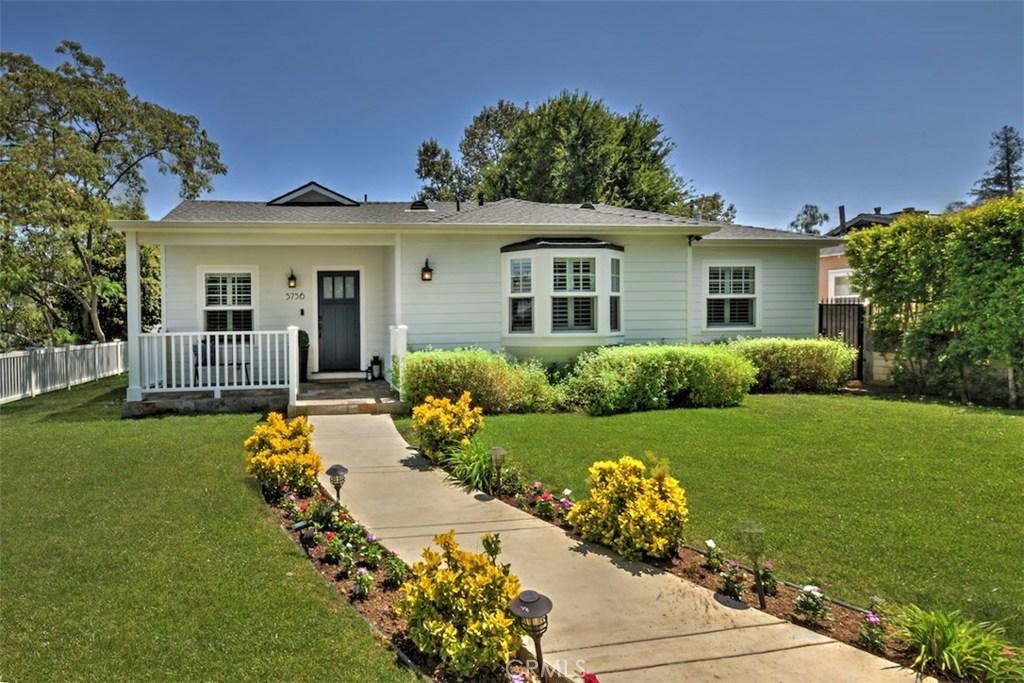 5756 CANTALOUPE Avenue, Valley Glen, CA 91401