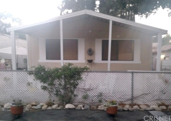 21515 Placerita Canyon Unit 26 Newhall, CA 91321 - MLS #: SR18233381