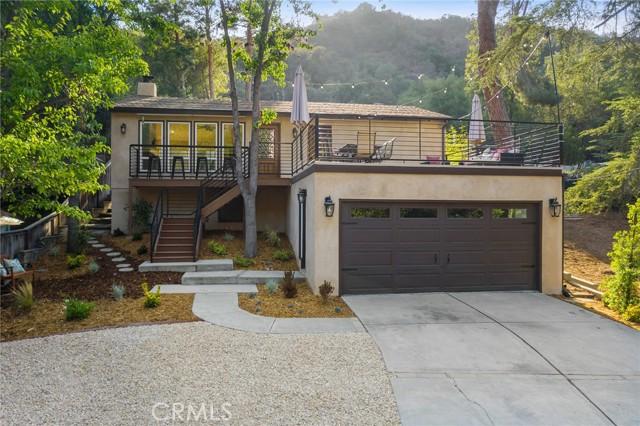 3471 Old Topanga Canyon Rd, Topanga, CA 90290
