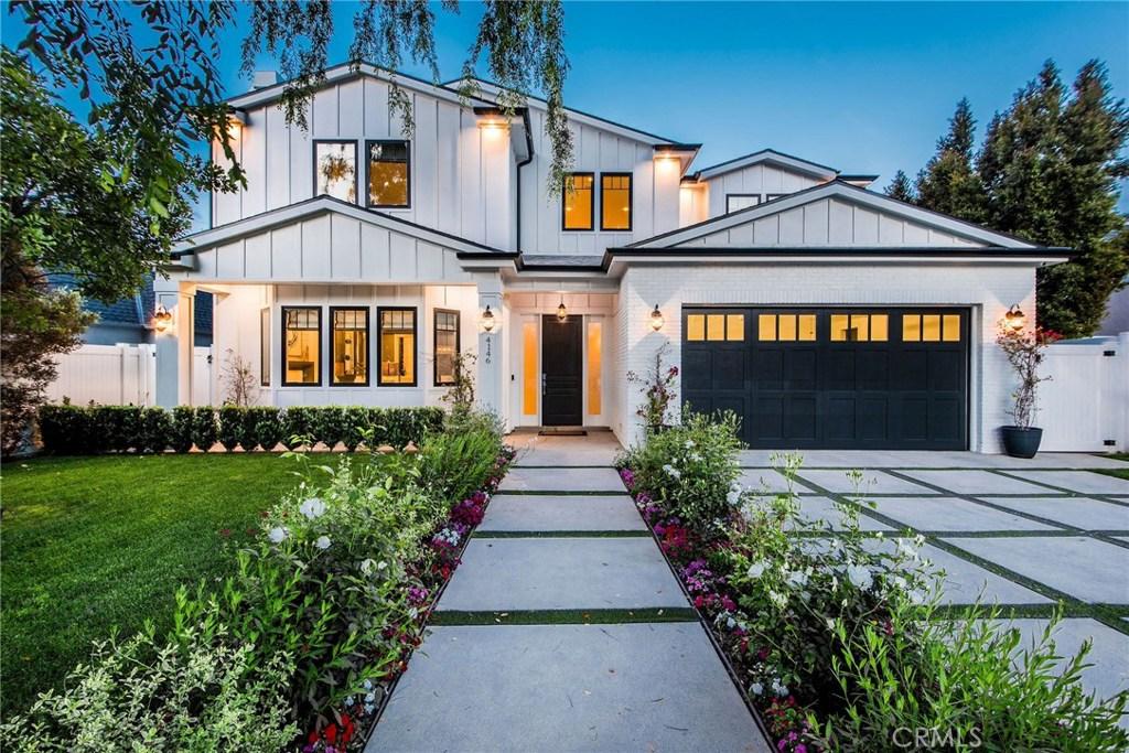Photo of 4146 ALLOTT AVENUE, Sherman Oaks, CA 91423