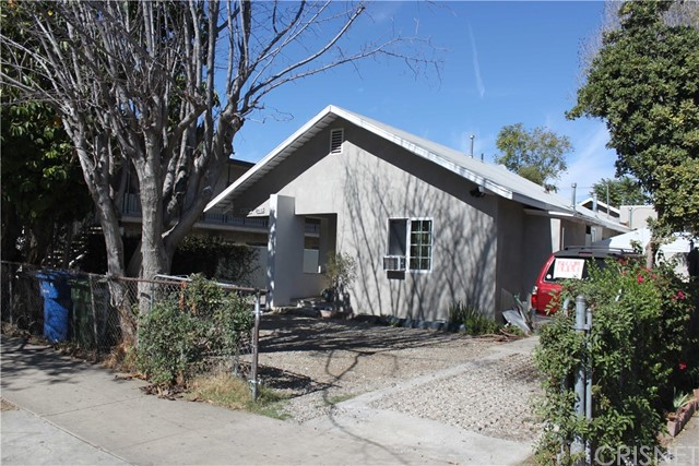 14239 Delano Street Van Nuys, CA 91401 is listed for sale as MLS Listing SR16750444