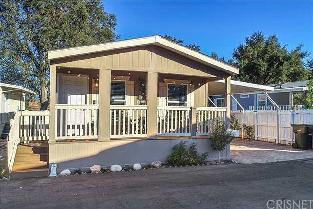 Photo of 30000 Hasley Canyon Road #58, Castaic, CA 91384