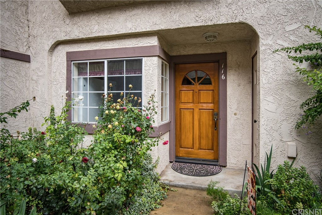Photo of 5534 LAS VIRGENES ROAD #116, Calabasas, CA 91302