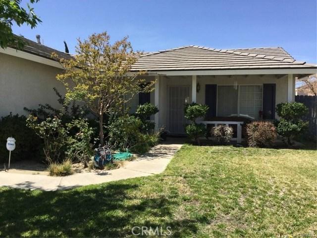 37935 Marsala Drive Palmdale, CA 93552 - MLS #: SR18175939