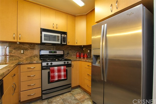 10636 Woodley Avenue Unit 37 Granada Hills, CA 91344 - MLS #: SR18075628