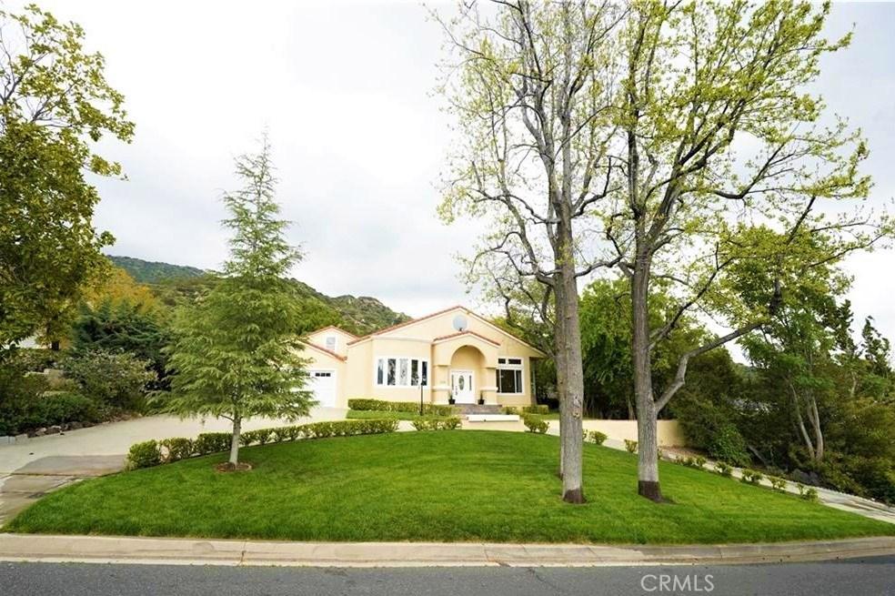5236 CASTLE Road, La Canada Flintridge, CA 91011